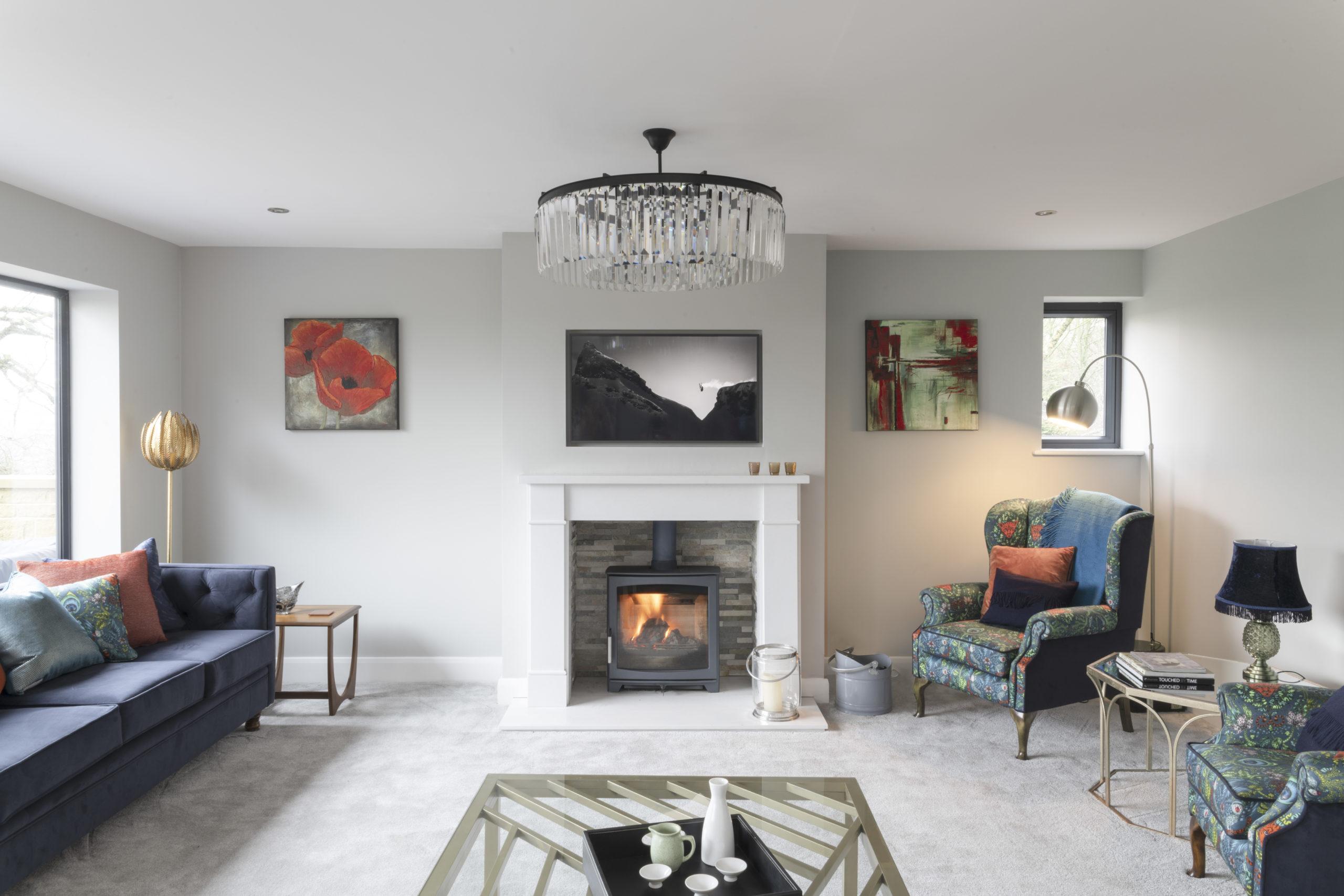 Inside Lounge Design